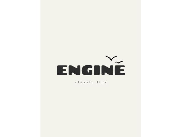 ENGINE 〜Classic Line〜