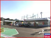岡山日産自動車(株)カートピア23笠岡