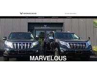 Marvelous  −マーベラス−