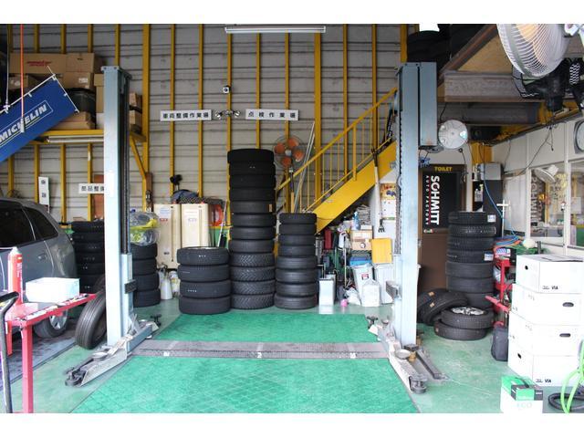車検・整備・点検はもちろん・タイヤ交換や鈑金塗装までお車の事なら何でもご相談下さいね!!