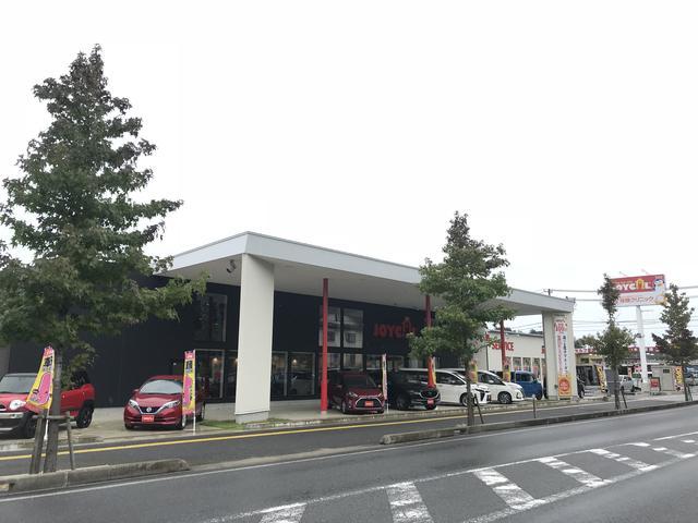 ジョイカル 米子南店/カーコンビニ倶楽部 米子南店
