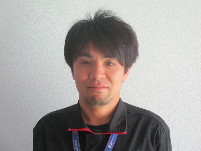 代表 福川 修