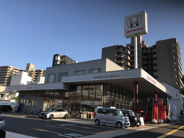 当店は中広通り沿いにあり、周辺には、ほぼ真正面に「広島西郵便局」がございます!