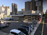 (株)ホンダカーズ広島 西店 〜中広通り中古車コーナー店〜