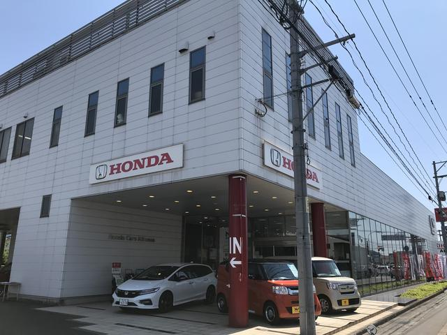 Honda Cars 広島 東福山店(1枚目)