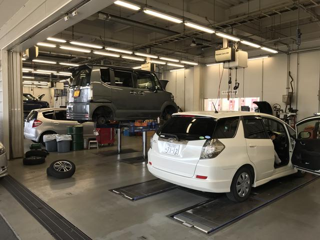 Honda Cars 広島 東福山店(5枚目)