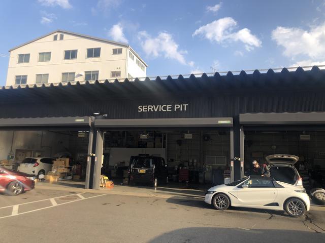 Honda Cars 広島 大州店(4枚目)