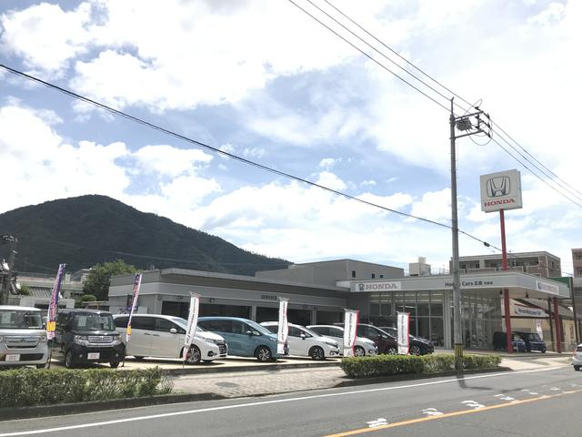 Honda Cars 広島 可部店