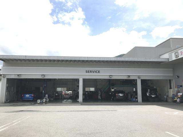 Honda Cars 広島 可部店(3枚目)