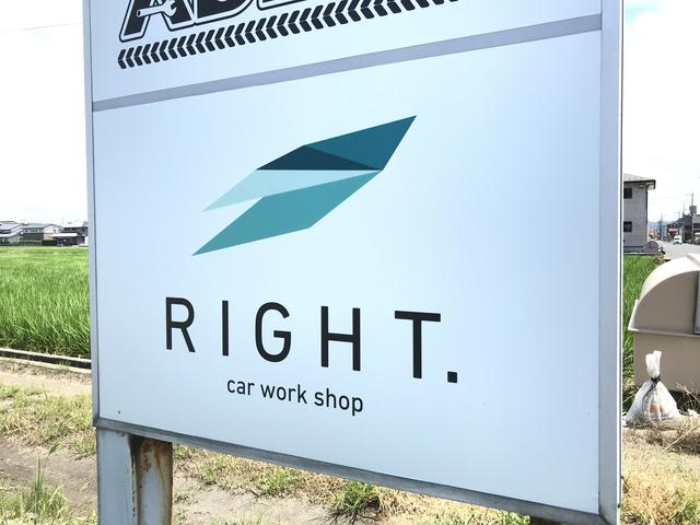 RIGHT ライト(4枚目)