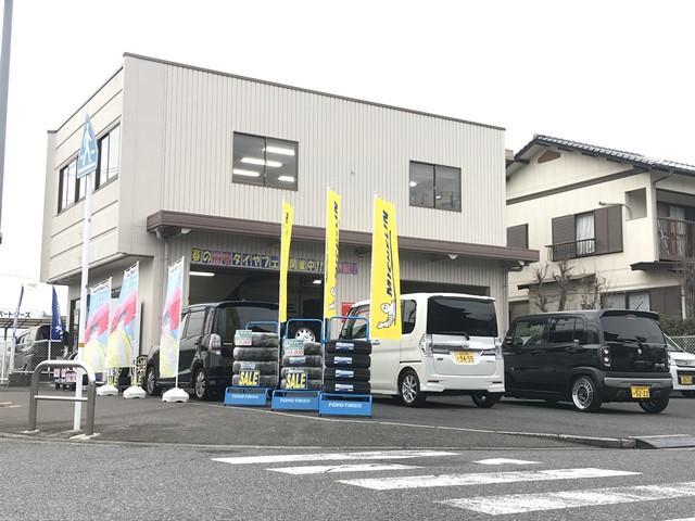 山口県 周南市にございます『エスエスクルー』です!!