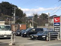 (遊)津布田自動車