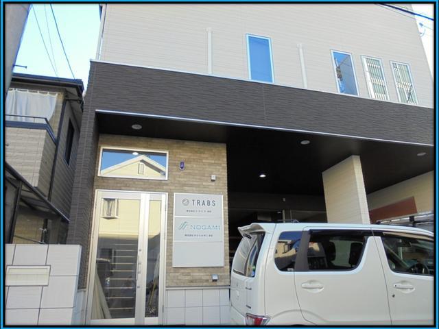 (株)NOGAMI