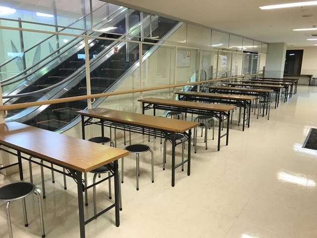 JU鳥取 マイカーフェア イオンモール日吉津 西館屋上店(6枚目)