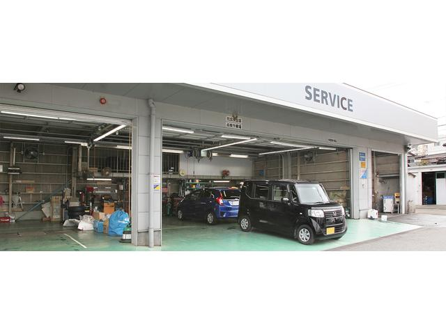 Honda Cars 山口 新下関店(5枚目)