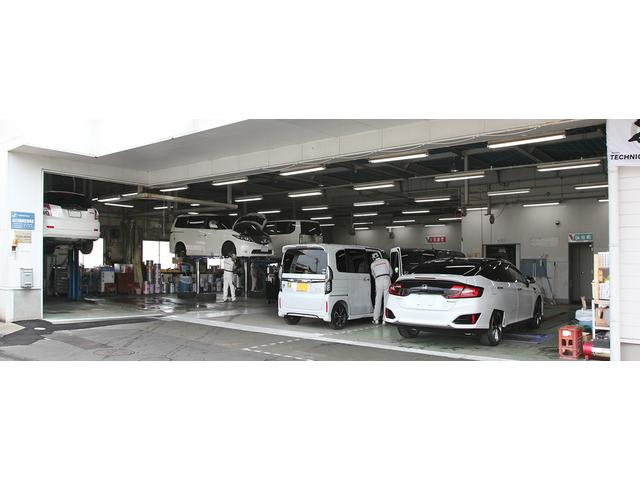 Honda Cars 山口 下関宝町店(5枚目)
