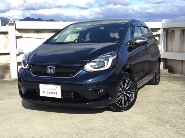 Honda Cars 山口 防府西店(1枚目)