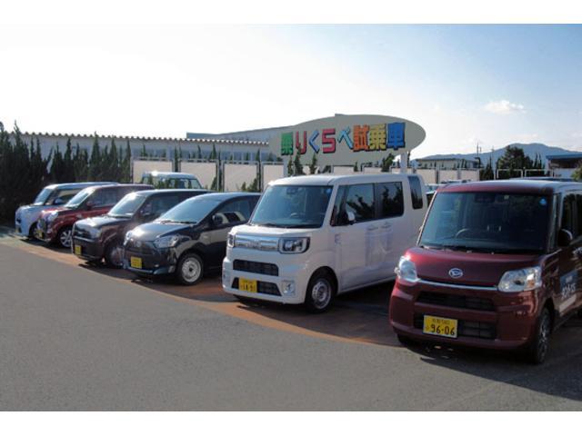 鳥取ダイハツ販売株式会社 U-CAR境港(6枚目)
