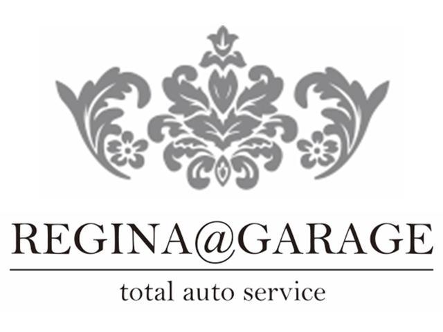 REGINA@GARAGE