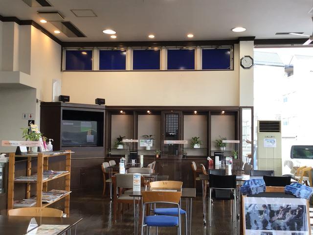 Honda Cars 広島 廿日市店(2枚目)