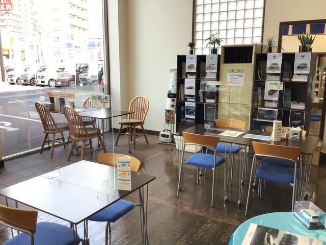 Honda Cars 広島 廿日市店(4枚目)