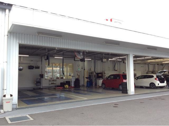 Honda Cars 岡山 岡山東店(6枚目)