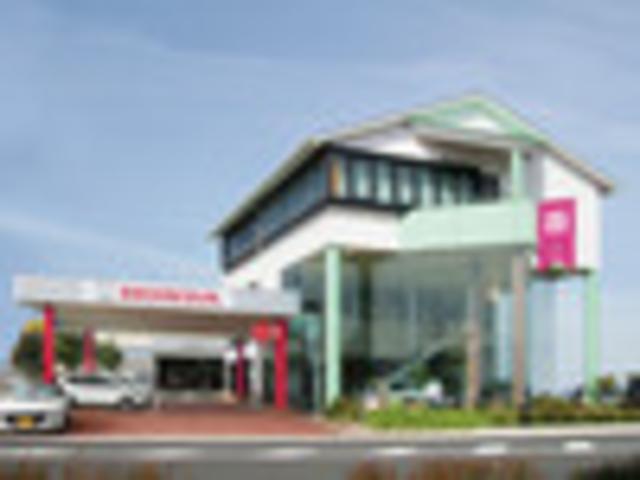 Honda Cars 島根中央 出雲中央店(1枚目)