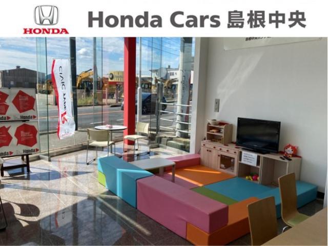Honda Cars 島根中央 安来店(6枚目)