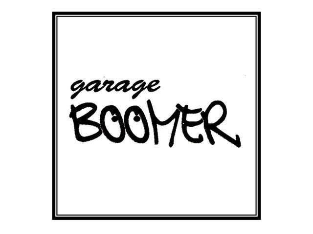 BOOMER - ブーマー -