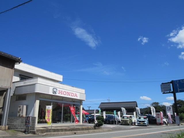 Honda Cars 氣高