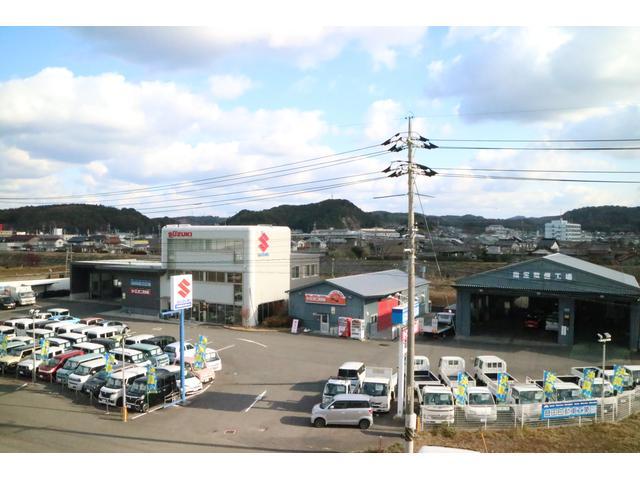 西中国トラック・積載車専門店 益田自動車工業(株)(1枚目)