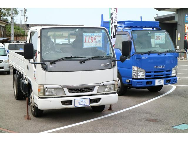 西中国トラック・積載車専門店 益田自動車工業(株)(3枚目)