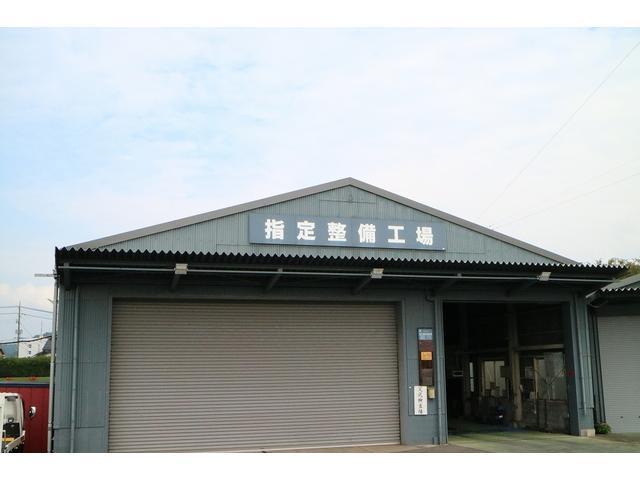 西中国トラック・積載車専門店 益田自動車工業(株)(5枚目)