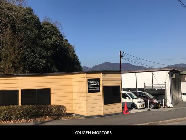 YOUGEN MOTORS ヨウゲンモータース (2枚目)