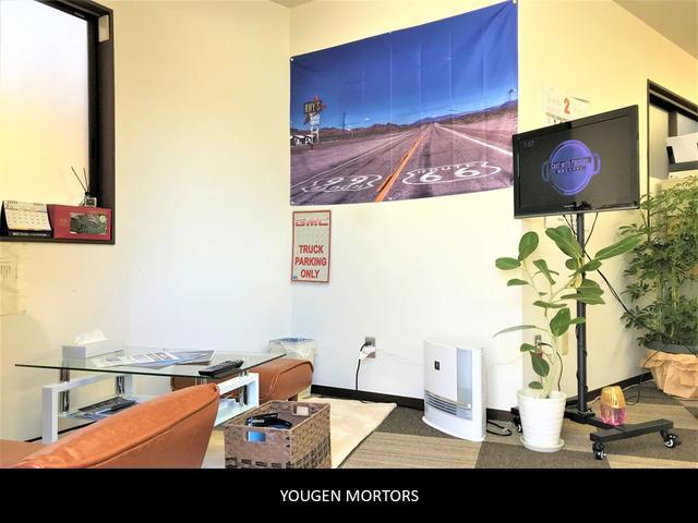 YOUGEN MOTORS ヨウゲンモータース (3枚目)