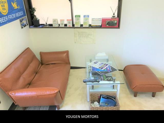 YOUGEN MOTORS ヨウゲンモータース (4枚目)