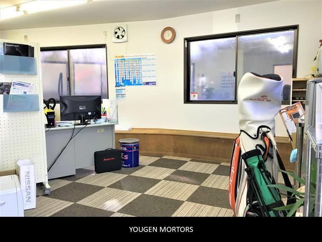 YOUGEN MOTORS ヨウゲンモータース (6枚目)