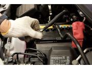 吸気系はじめエンジンルーム内の点検も念入りに行います