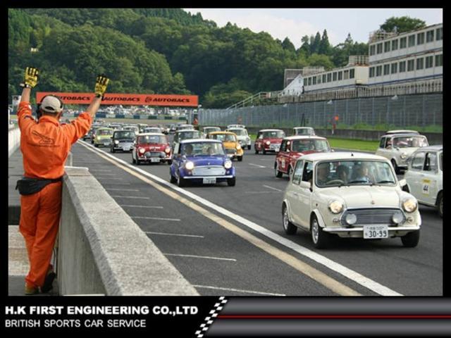 HK FIRST ENGINEERING CO,LTD(2枚目)