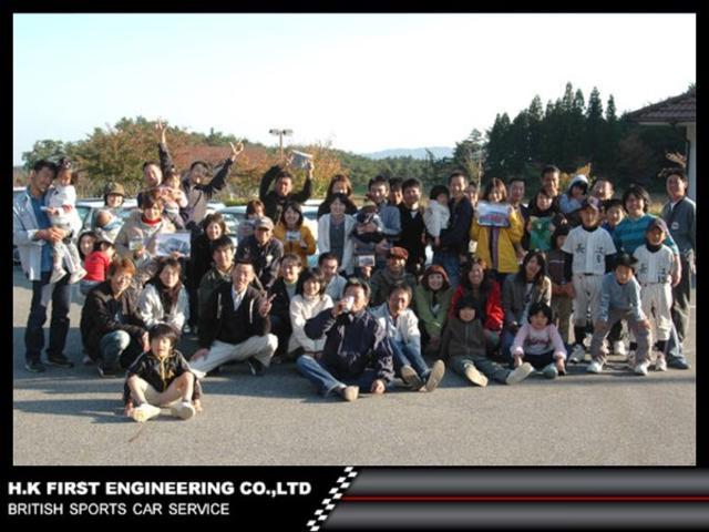 HK FIRST ENGINEERING CO,LTD(3枚目)