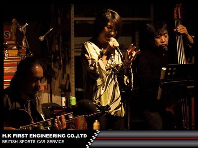HK FIRST ENGINEERING CO,LTD(4枚目)