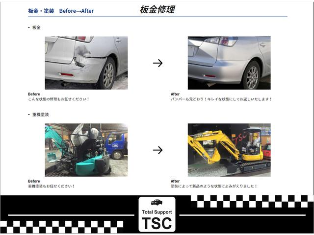 トータルサポートTSC(4枚目)