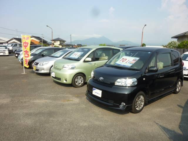 鳥取トヨタ自動車 米子東店(2枚目)