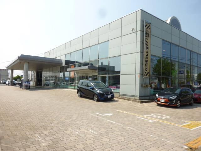 鳥取トヨタ自動車 千代水店(1枚目)