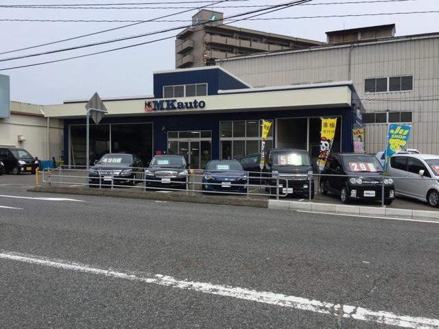 当店は、国道191号線沿い・武久交差点そばにございます!お気軽にご来店ください☆