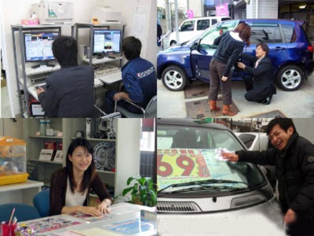 (株)クラウディア 西原店(3枚目)