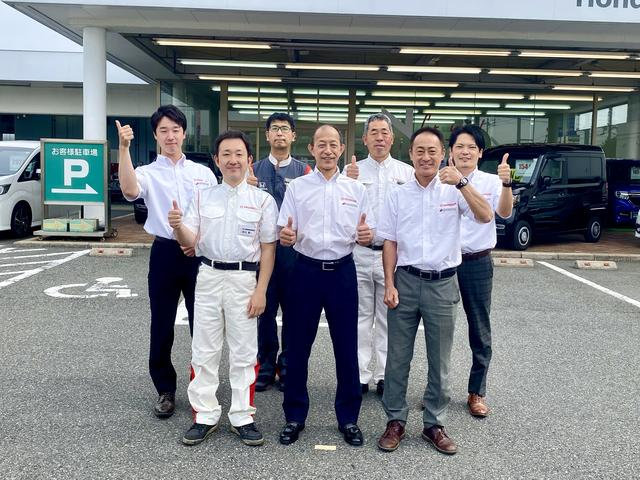 Honda Cars 鳥取 U-Select 山陰東(1枚目)