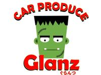 Car Produce Glanz