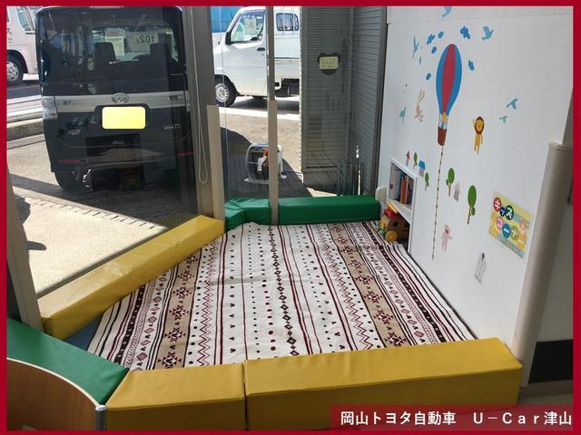 岡山トヨタ自動車(株) U-Car津山(4枚目)
