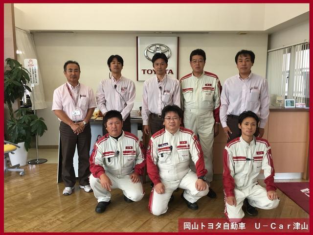 岡山トヨタ自動車(株) U-Car津山(6枚目)